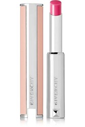 Givenchy Beauty Le Rose Perfecto Lip Balm Fearless Pink 202
