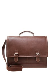 Kiomi Across Body Bag Dark Brown