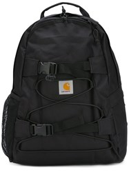 Carhartt Lace Up Backpack Black