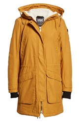Helly Hansen Vega Waterproof Insulated Parka Spice