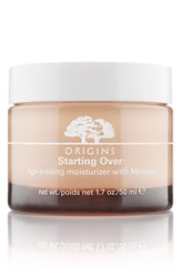 Origins Starting Over Tm Age Erasing Moisturizer With Mimosa