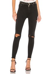 Lovers Friends Mason High Rise Skinny Jean Mabrey