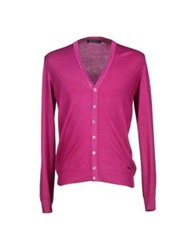 Guess By Marciano Cardigans Light Purple