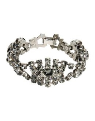 Tom Binns Bracelets Grey