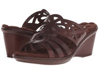 Walking Cradles Logan Tobacco Women's Shoes Brown