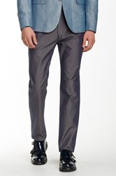 Ted Baker Twill Trouser Blue