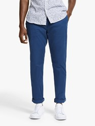 Paul Smith Ps Mid Fit Chinos Sand Navy