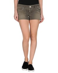 Roy Rogers Roy Roger's Choice Denim Denim Shorts Women
