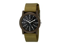 Timex Camper Green Analog Watches