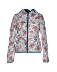 Gabs Coats And Jackets Down Jackets Women Sky Blue