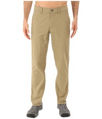 Marmot Harrison Pant Desert Khaki Men's Casual Pants