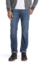 7 For All Mankind Slimmy Washed Slim Fit Jeans Mebo