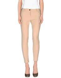 Elisabetta Franchi 24 Ore Trousers 3 4 Length Trousers Women