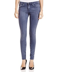 Ag Jeans Ag The Legging In Sun Faded Blue Night