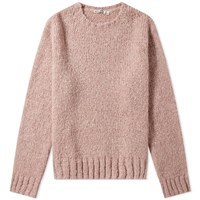 Our Legacy Base Roundneck Knit Pink
