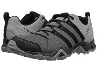 Adidas Terrex Ax2r Granite Black Charcoal Solid Grey Men's Shoes Gray