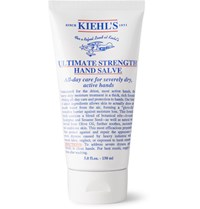 Kiehl's Since 1851 Ultimate Strength Hand Salve 150Ml White