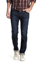 Ag Jeans Matchbox Slim Straight Leg Jean Multi