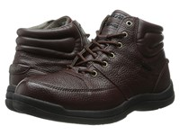 Propet Four Points Mid Ii Waterproof Brown Men's Lace Up Casual Shoes