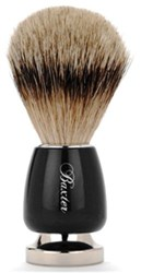 Baxter Of California Men's Silver Tip Badger Shave Brush Colorless No Color