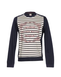 Antonio Marras Sweatshirts Ivory