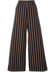 Humanoid Barb Trousers Black