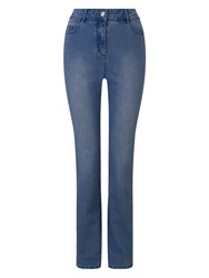 Dash Light Classic Leg Jean Long Denim