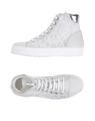 Sgn Giancarlo Paoli Footwear High Tops And Trainers Women