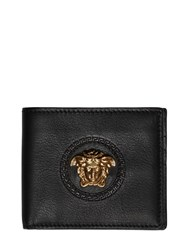 Versace Medusa Leather Classic Wallet