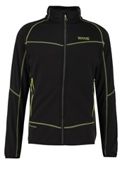 Regatta Sumatra Ii Tracksuit Top Black