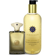 Amouage Jubilation Xxv Man Gift Set