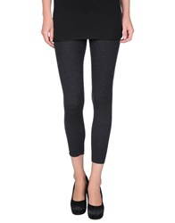 P.A.R.O.S.H. Trousers Leggings Women Steel Grey