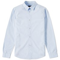 A.P.C. Casual Shirt Blue