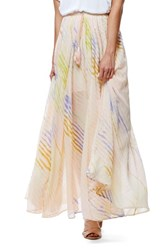 Free People Women's True To You Maxi Skirt