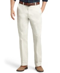 Izod Saltwater Straight Fit Chino Pants Stone