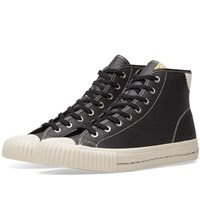 Visvim Hollis Hi Black