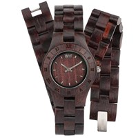 Wewood Venus Watch Chocolate
