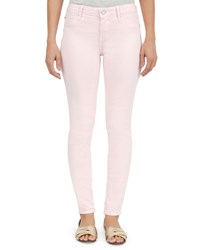 Articles Of Society Sarah Skinny Denim Pants Pink