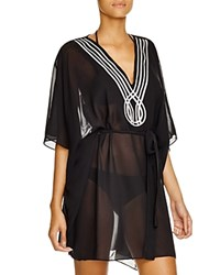 Gottex Hourglass Dress Swim Cover Up