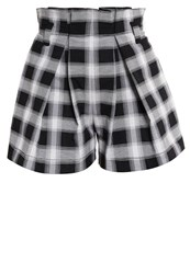 Vivienne Westwood Anglomania Christo Shorts Black