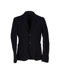 Officina 36 Blazers Black