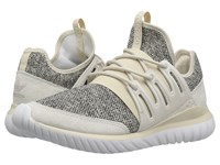 Adidas Tubular Radial Knit Clear Brown Light Brown Core Black Men's Running Shoes Gray