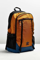 Adidas Create Backpack Mustard