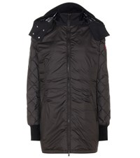 Canada Goose Stellarton Down Coat Black