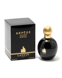 Lanvin Arpege For Ladies Eau De Parfum Spray 3.4 Oz. 100 Ml