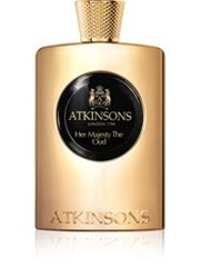 Atkinsons Women's Her Majesty The Oud 100Ml Edp Colorless