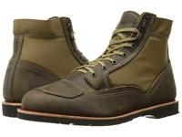 Bates Footwear Freedom Brown Men's Work Lace Up Boots