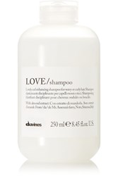 Davines Love Curl Enhancing Shampoo Colorless