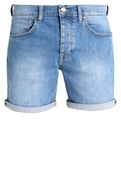 Dr. Denim Dr.Denim Mac Shorts Light Blue Light Blue Denim
