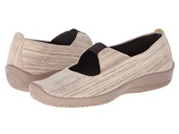 Arcopedico Leina Beige Women's Shoes